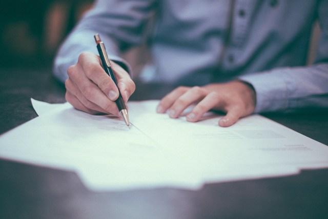 【テンプレート有】ドイツ語での履歴書の書き方と注意点